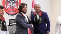 Yeni Çorumspor'da Mehmet Aurelio Dönemi Sona Erdi