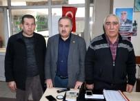 YEREL SEÇİMLER - Yozgat'ta Muhtarlar Seçmen Sayılarının Azalmasından Dertli