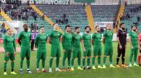 Ziraat Türkiye Kupası Açıklaması Akhisarspor Açıklaması 0 - İstikbal Mobilya Kayserispor Açıklaması 0