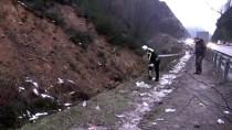 Zonguldak'ta Trafik Kazası Açıklaması 1 Ölü