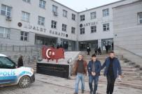 CİNAYET ZANLISI - 13 Yıldır Aranan Katil Zanlısı Ankara'da Yakalandı