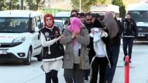 RUHSATSIZ SİLAH - Adana'daki Uyuşturucu Operasyonu