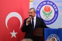 İLÇE MİLLİ EĞİTİM MÜDÜRÜ - AK Parti Ataşehir Belediye Başkan Adayı İsmail Erdem, 'Bugüne Kadar Okullarımızdan Gelen Hiçbir Talebi Geri Çevirmedik'