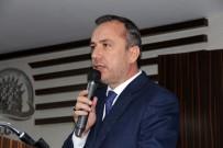 AK Parti MKYK Üyesi Ceylan Açıklaması '100 Milyar Dolarlık Kenevir Pastasından Türkiye'de Pay Alacak'
