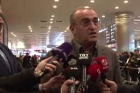 ALEXANDRE PATO - 'Alan Galatasaray'a Gelmek İçin Elinden Gelen Her Şeyi Yapıyor'