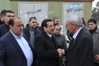 Başkan Atilla Açıklaması 'Hükümetimizin Desteğiyle Şehrimiz Güzelleşiyor'