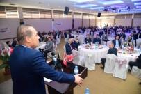 Başkan Sözlü Açıklaması 'Kentte Yeni İmar Alanı Açmadık'