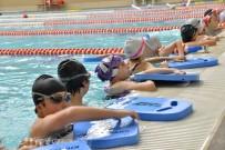 MASA TENİSİ - Bir Yılda 24 Bin 544 Kişi Su Sporlarıyla Buluştu