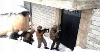 SOSYAL PAYLAŞIM - Bitlis'te 'Cumhurbaşkanına Hakaret Ve Terör Propagandası' Yapanlara Operasyon