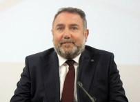 KAYSERISPOR - Boydak Holding CEO'su Alpaslan Baki Ertekin Açıklaması