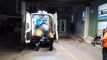 Bursa'da Baba, Kızını Bıçaklayarak Yaraladı