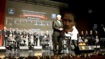 Bursa'da 'Mühürden Notaya' Konseri