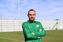 MEHMET CENGİZ - Çaykur Rizespor, A2 Takımı İle Maç Yaptı