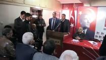 ŞANLIURFA MİLLETVEKİLİ - CHP'nin İzmir Adayı Pazar Günü Netleşecek