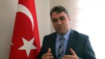 İLÇE MİLLİ EĞİTİM MÜDÜRÜ - 'Dershaneciliği Kaldırıyoruz, Dersleri Ücretsiz Veriyoruz Projesi'