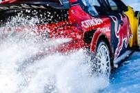 MONTE CARLO - Dünya Ralli Şampiyonası'nda Heyecan Başlıyor