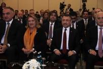 DıŞ EKONOMIK İLIŞKILER KURULU - Fuat Oktay Açıklaması 'Türkiye Yatırımlarınız İçin Bir Cazibe Merkezidir'