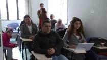 TÜRKİYE CUMHURİYETİ - Göçmenler De 'Öykü'ye Kök Hücre Vermek İstiyor