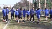HATAYSPOR - Hatayspor Kupa Maçına Hazır