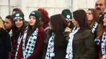 TRANSFER DÖNEMİ - 'İnşallah Antalyaspor Maçıyla Galibiyet Serisine Devam Ederiz'