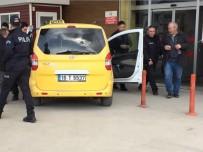 KAMYON ŞOFÖRÜ - Kaldırımda Yürüyen Genci Ezen Kamyon Şoförü Tutuklandı
