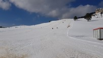 MEHMET UZUN - Karabük Kayak Merkezine Kavuşuyor