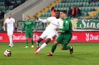 SÜPER LIG - Kayserispor'un Tek Hesabı Süper Lig