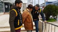 Kızını 14 Yerinden Bıçaklayan Baba Tutuklandı