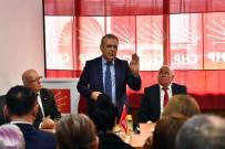 TÜRKİYE CUMHURİYETİ - Kocaoğlu Açıklaması'Bir Kez Daha Başaracağız'