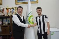 BANDIRMASPOR - Manisa Büyükşehir Belediyespor, Musa Sinan Yılmazer'i Renklerine Bağladı