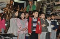 ARABESK - Müzede Bir Gece