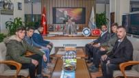 ÜLKÜ OCAKLARı - Özkan'dan Madde Bağımlılığı İle Mücadeleye Destek
