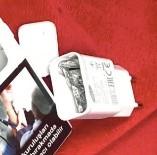 SİGARA PAKETİ - Şarj Cihazı İçinde Uyuşturucu Kaçakçılığı Jandarmaya Takıldı
