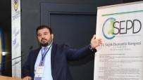 SAĞLIK ÇALIŞANLARI - SEPD Başkanı Dr. Koçkaya Açıklaması 'Sağlığa Yatırım Oy Olarak Geri Döner'