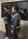 RUHSATSIZ SİLAH - Suç Makinesi Yakalandı