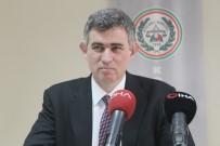 TÜRKİYE CUMHURİYETİ - TBB Başkanı Feyzioğlu Açıklaması 'Bu Örgütlerle Son Nefesimize Kadar Olan Mücadelemiz, Vatanımıza Namus Borcumuzdur'
