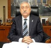 AYŞEN GRUDA - TESK Genel Başkanı Palandöken'den Ayşen Gruda İçin Taziye Mesajı