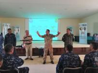 TÜRKİYE CUMHURİYETİ - TİKA Dünyanın Birçok Ülkesinden Polisleri Eğitmeye Devam Ediyor