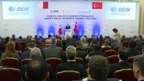ÇIN HALK CUMHURIYETI - Türkiye-Malta İş Konseyi Toplantısı
