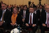 DıŞ EKONOMIK İLIŞKILER KURULU - 'Türkiye Yatırımlarınız İçin Bir Cazibe Merkezidir'