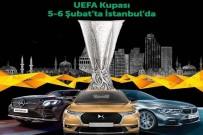 AVRUPA LIGI - UEFA Kupası Türkiye'ye Geliyor