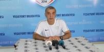 KARACİĞER NAKLİ - Yeşilyurt Belediyespor'un Şampiyonluk Hesapları