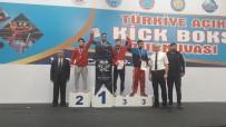 MURAT KAYA - Aydınlı Sporculardan 14 Madalya