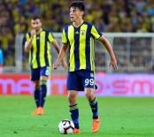 KASIMPAŞA SPOR - Eljif Elmas'ın cezası 1 maça indirildi