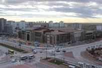NİKAH SALONU - Gaziantep'e Bölgenin En Büyük Kongre Merkezi