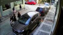 ZİYNET EŞYASI - İstanbul'da Hırsızlık Operasyonu