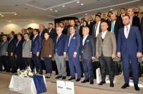 OKSİJEN KAYNAĞI - MÜSİAD Adana, Kez Daha 'Burhan Kavak' Dedi