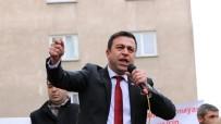 İyi Parti - Niğde'de CHP-İYİ Parti İttifak Söylentisi