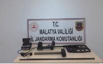 KAMU GÖREVLİSİ - Sit Alanında Kaçak Kazıya Suçüstü Açıklaması 14 Gözaltı