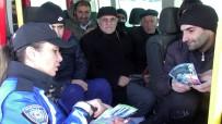 TRAFİK TESCİL - 'Sürücü Ve Yolculara' Dolandırıcılık Ve Sahte Para Uyarısı